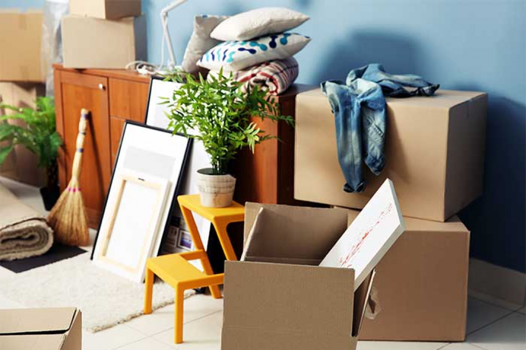 Stress Less When You Rely on Affordable Texas Movers
