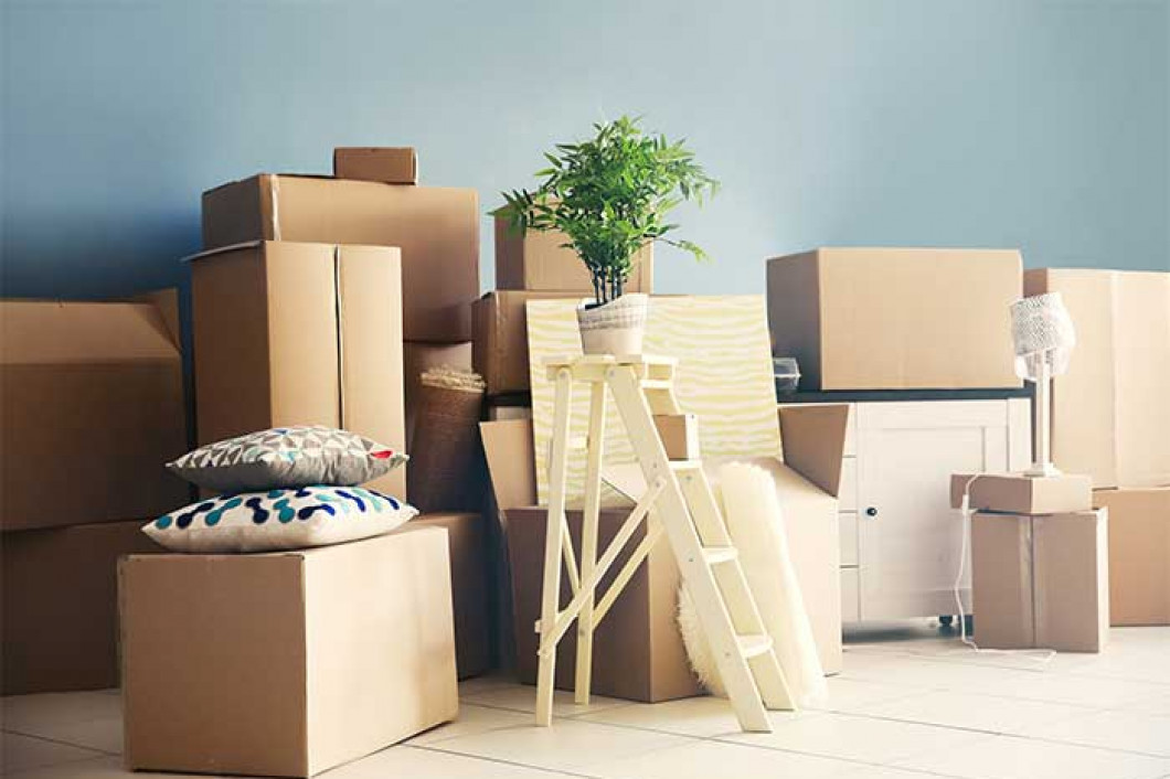 Affordable Texas Movers Won't Let You Make that Big Move Alone